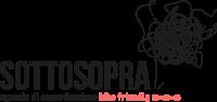 Logo Sottosopra Agenzia di comunicazione bike friendly